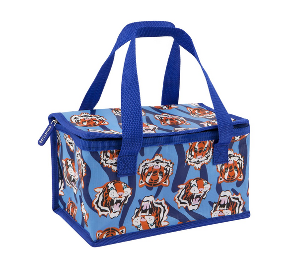 Tiger Lunch Tote - Victoria's Toy Station