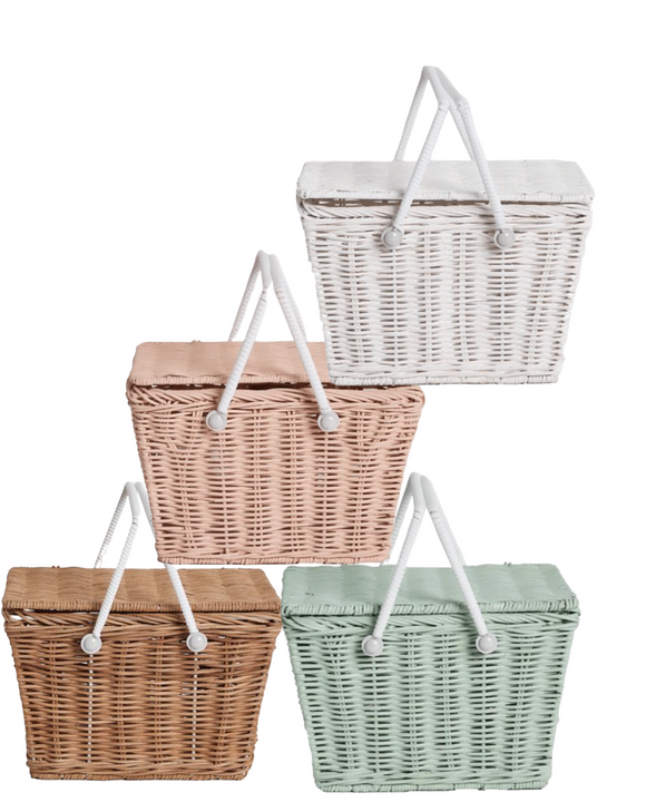 Piki Basket - Victoria's Toy Station