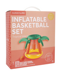 Basketball Island Set - Victoria's Toy Station