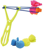 CHALKIE MINI CHALK SLING SHOT - Victoria's Toy Station