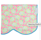 DANCING SHELLS BEACH TOWEL - Victoria's Toy Station