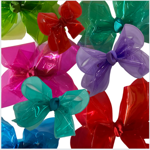 Large and Medium WaterProof Bow - Victoria's Toy Station