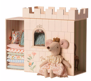 Princess of pea Playset - Victoria's Toy Station