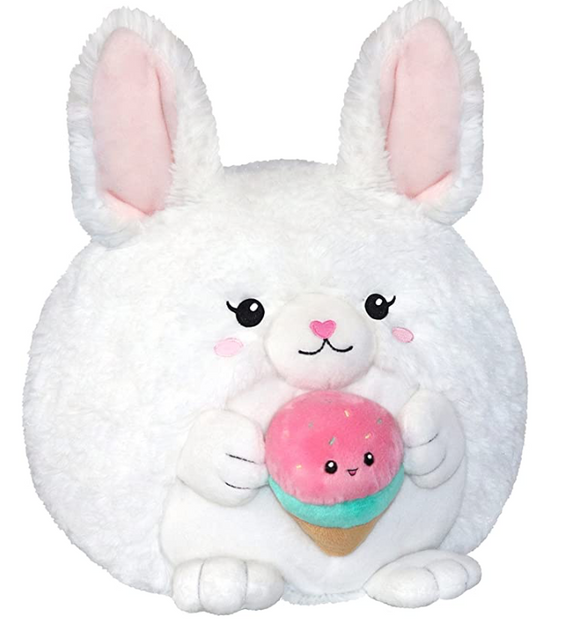 squish able nummy with ice cream - Victoria's Toy Station