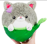 Squishable Mermaid Kitty - Victoria's Toy Station