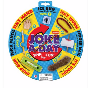 Joke a day - Victoria's Toy Station