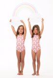 DROPS OF RAINBOW SWIMSUIT - Victoria's Toy Station