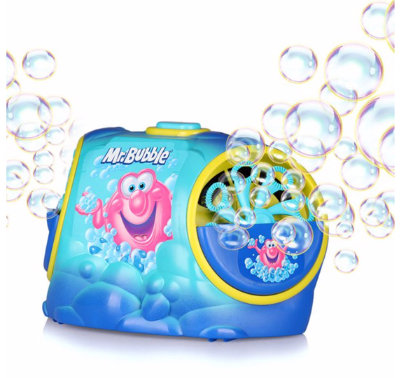 Double Bubble Maker - Victoria's Toy Station