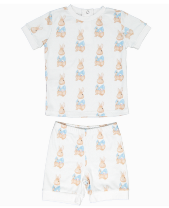 Mr Bunny Jammies - Victoria's Toy Station