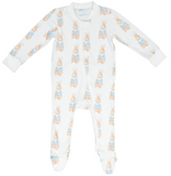 Mr. Bunny Baby Jammies - Victoria's Toy Station