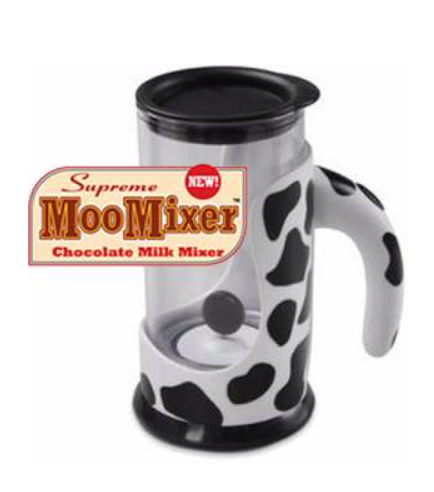 Moo Mixer - Victoria's Toy Station