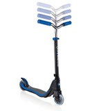 Flow 125 Sky Scooter Blue