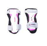 Kids protective gear Jr Set pink or blue