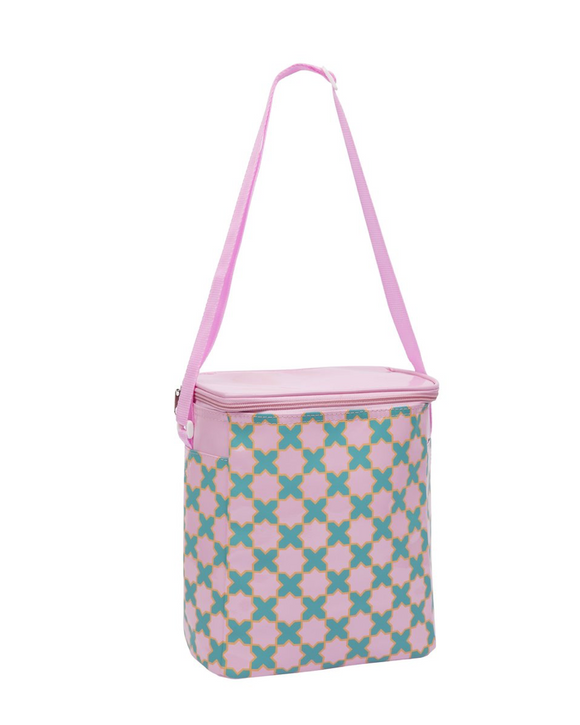 BEACH COOLER BAG SMALL | KASBAH