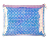 SEE THRU POUCH | MERMAID