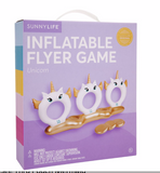 INFLATABLE FLYER GAME | UNICORN