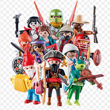 Playmobil Figures Series 15 Mystery Pack