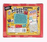 Indoor Boredom Busting Box