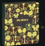 Butterfly Diary