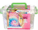 Neon Tie Dye Tank Top Kit