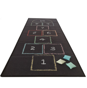 Hip Hopscotch Playmat
