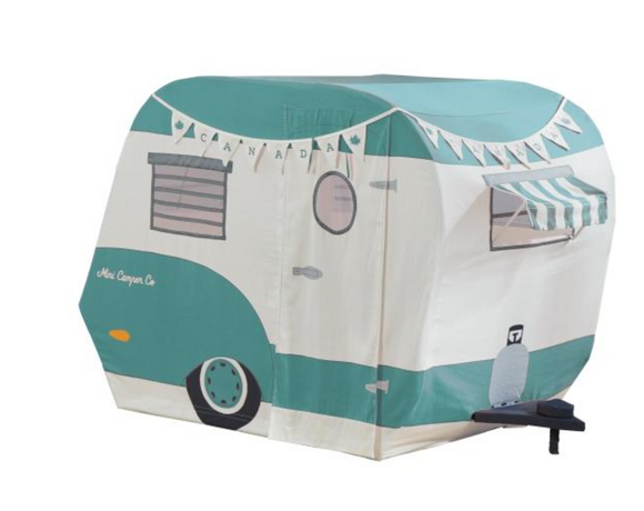 Retro Camper Play House