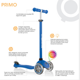 Primo Lights Scooter