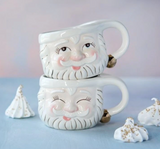 Papa Noel Mug 3 colors available