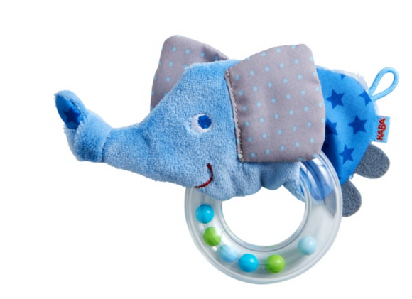 Elephant  Clutching Toy
