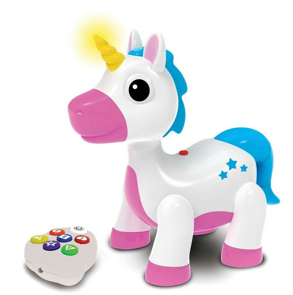 Dancing Unicorn R/C