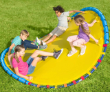WonderWave Outdoor Rocking Seesaw