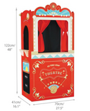 Pretend and play Showtime Puppet Theatre