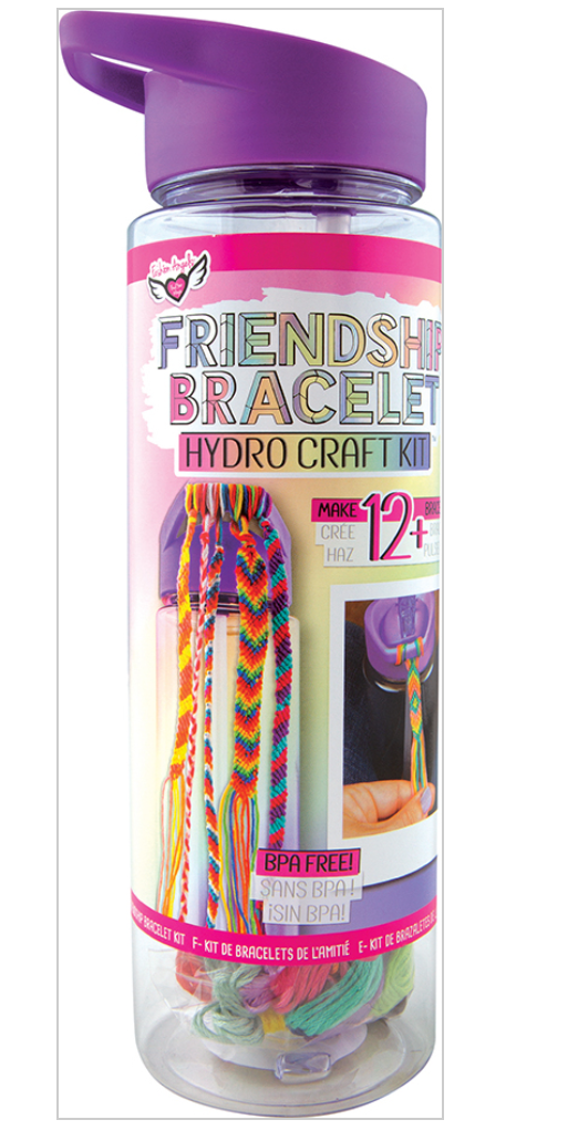 FRIENDSHIP HYDRO CRAFT WATER BOTTLE