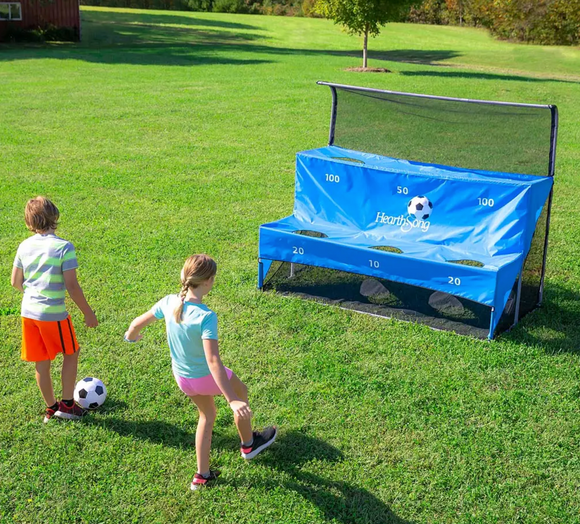 Soccer Arcade 3-Piece Game Set