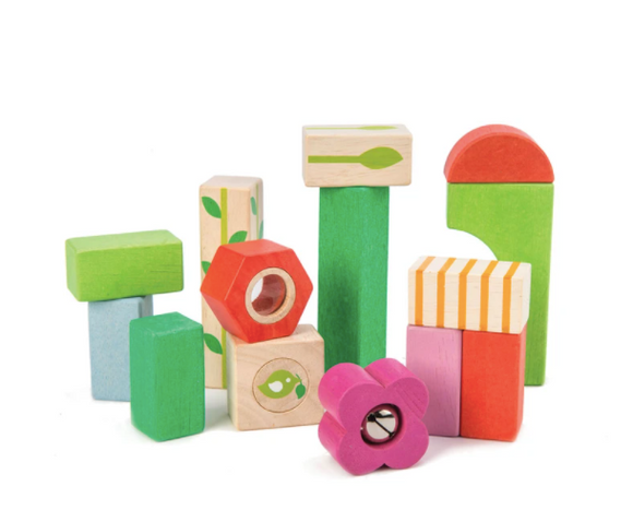 Nursery Blocks
