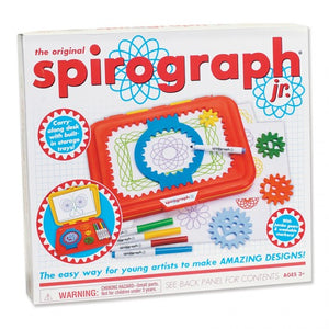 The Original Spirograph - Victoria's Toy Station
