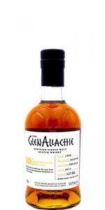 Glenallachie 27 Year Old