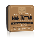 Scottish Fine Soap Whisky Cocktail Seife