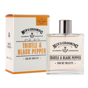 Men's Grooming Eau de Toilette