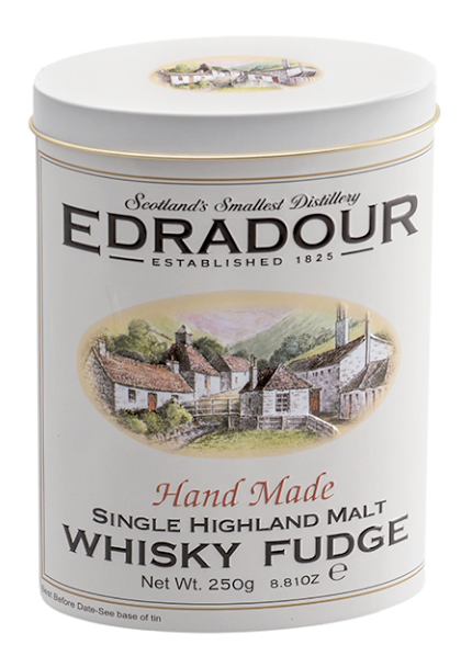 Gardiner's Whiskyfudge