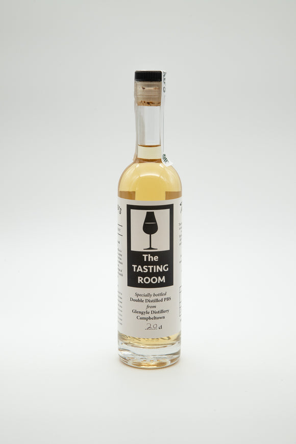 Glengyle distillery limited 2018