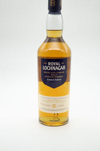 Royal Lochnagar distillery limited 2016