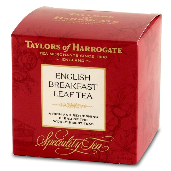 Taylor's English Breakfast loose tea