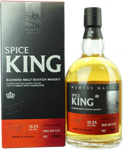 Wemyss Spice King