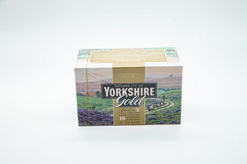 Yorkshire Tea Gold 80 Teebeutel
