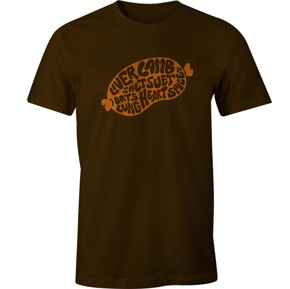 T-Shirt Urban Pirate Haggis