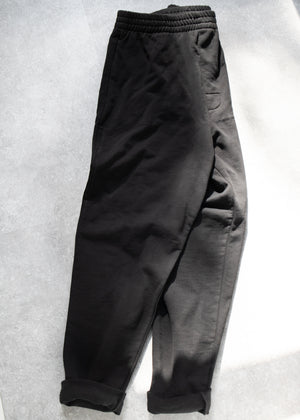 Tapered Jogger Coal