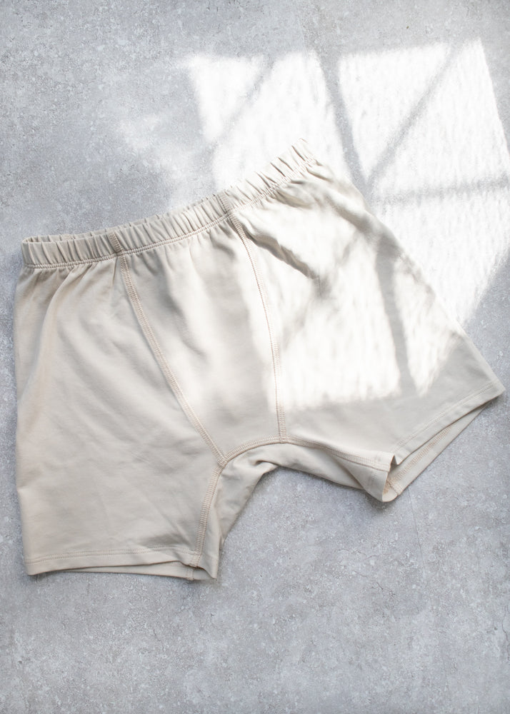 Boy Brief Sand