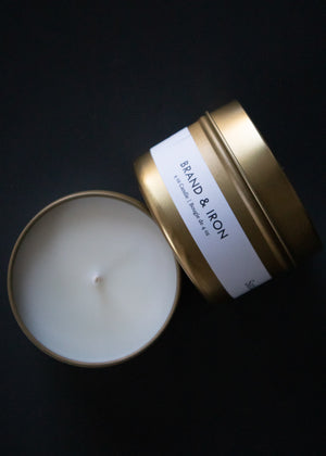 Tin Series Candles ~ Multi Scents