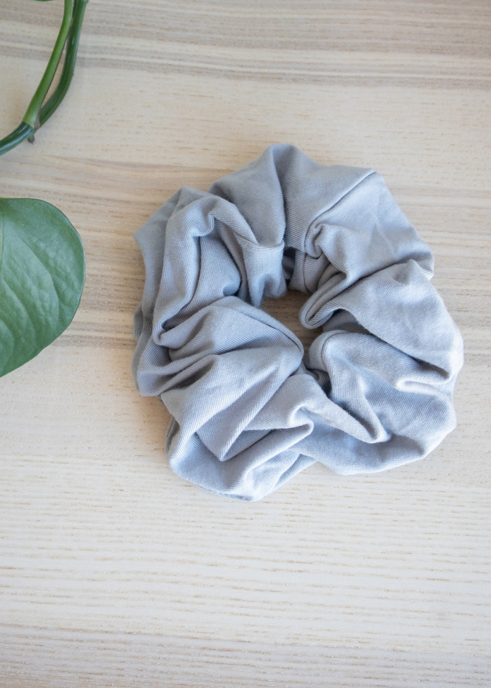 X-Large Scrunchie Elephant Grey